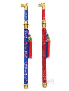 장군칼 大 (빨강, 파랑)